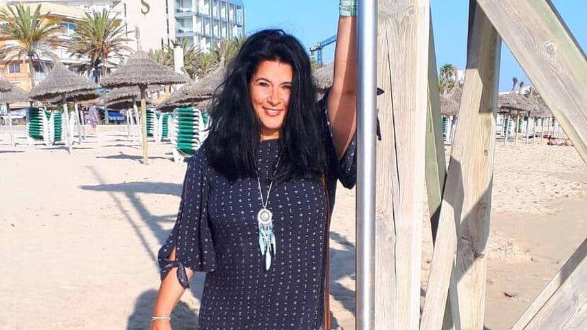 Iris Klein im Juni 2019