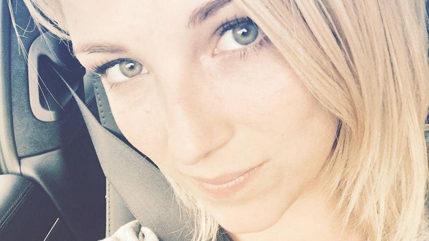 Neben GZSZ: Iris Mareike Steen schraubt in Autowerkstatt