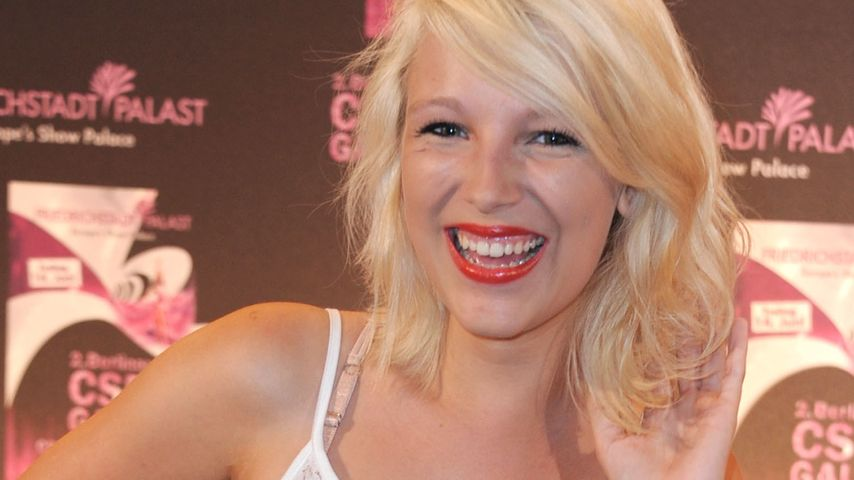 Iris Mareike Steen: Bereut sie die neue Frisur?