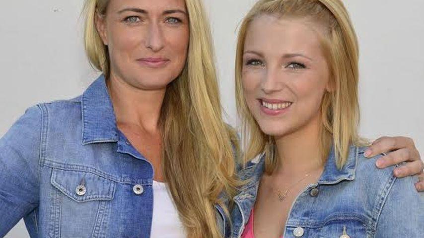 Eva Mona Rodekirchen und Iris Mareike Steen
