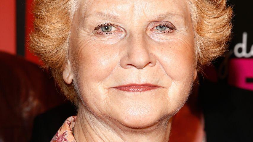 Mit 77: Fassbinder-Muse und TV-Legende Irm Hermann ist tot