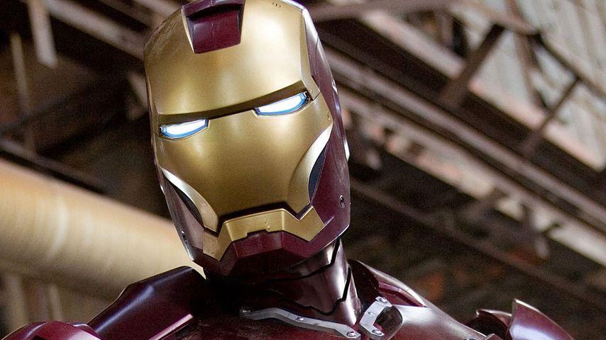 """""""Iron Man""""-Sprecher hat keinen der Filme gesehen"""