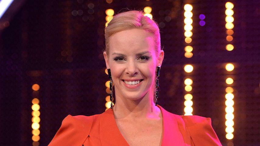 """""""Let's Dance"""": Feiert Isabel Edvardsson bald ihr Comeback?"""