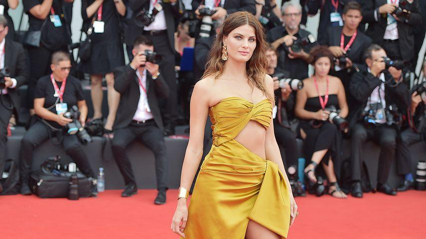 Isabeli Fontana bei den Filmfestspielen von Venedig 2019