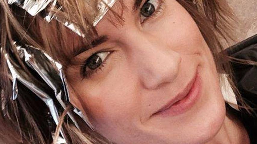 Isabell Horn: Neue Haarfarbe, neues Projekt?