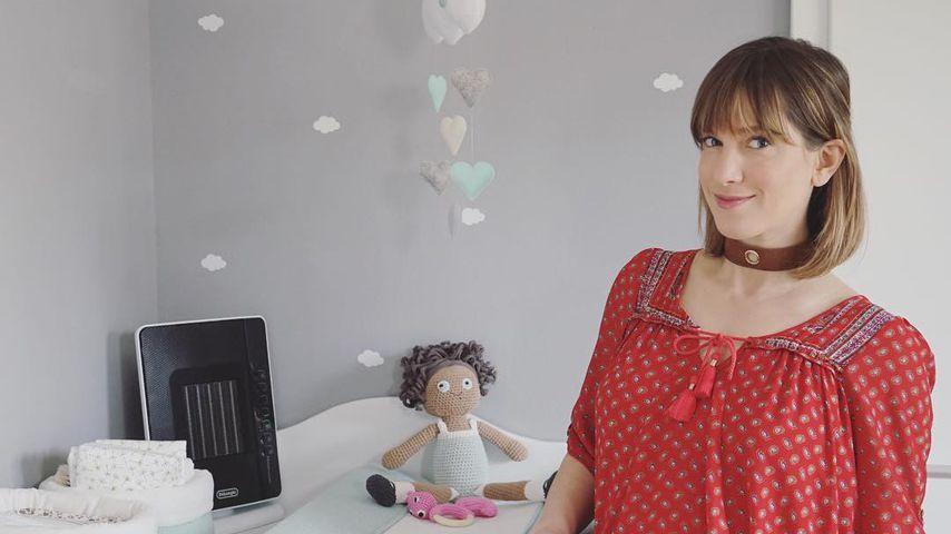 Nach der Geburt: Kehrt Isabell Horn nun zu GZSZ zurück?
