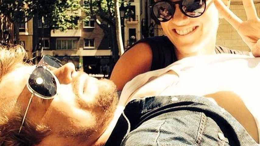 Isabell Horn: So läuft's mit der Fernbeziehung