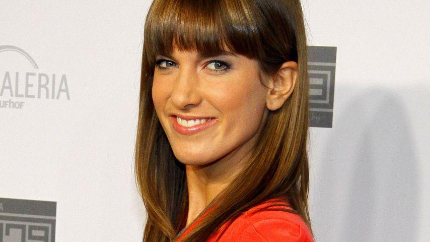 GZSZ-Star Isabell Horn verrät: Ich liebe meinen Po