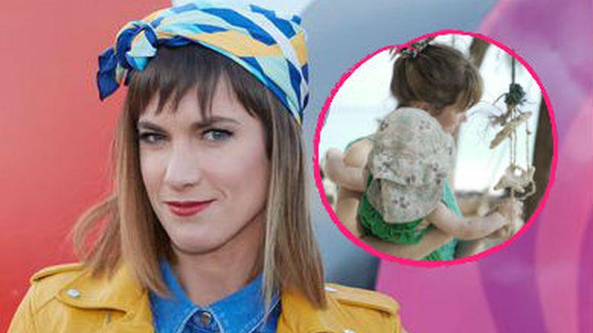 """""""Zu naiv"""": Isabell Horn über Thailand-Urlaub mit Baby Ella"""