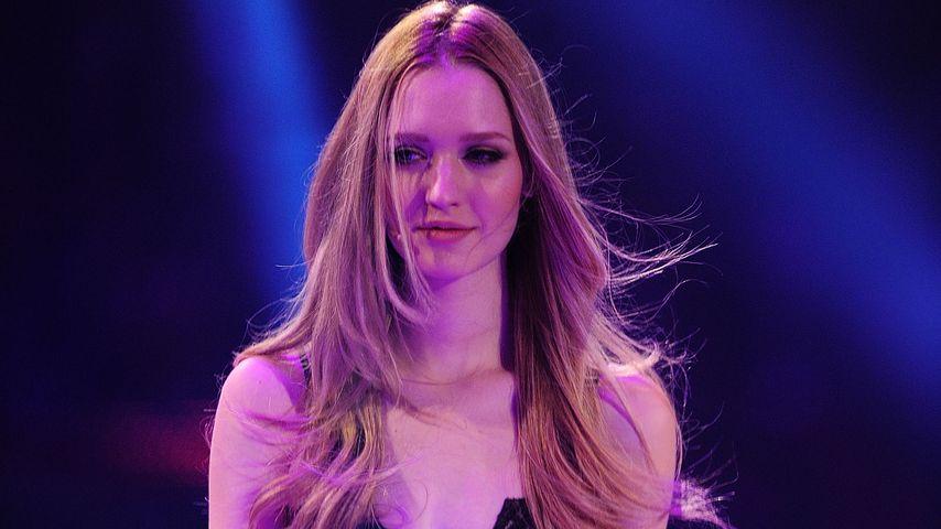 "Ivana Teklic im Finale von ""Germany's next Topmodel"" 2014"