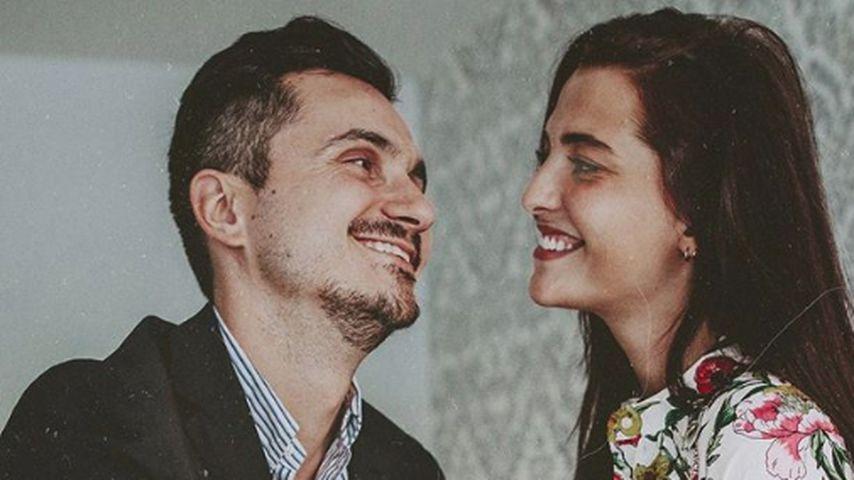 Izet und Fata Hasanović