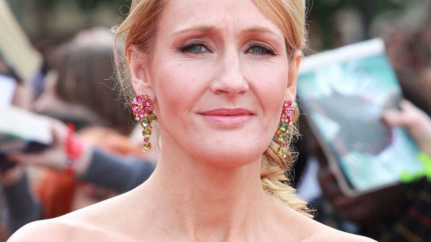 J.K. Rowling verteidigt schwulen Dumbledore