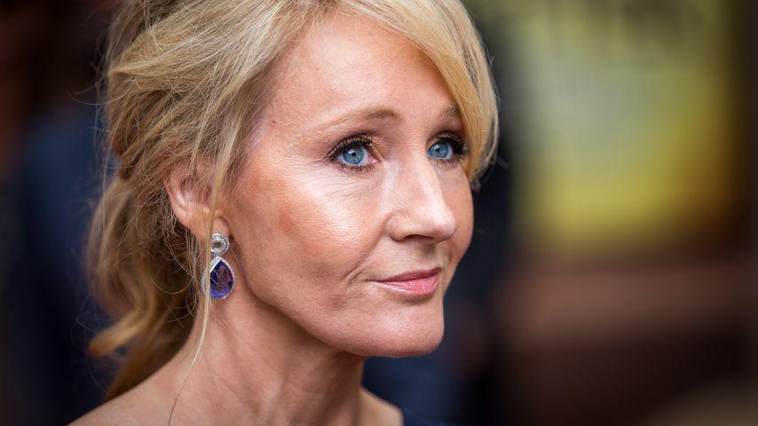"""""""Wir waren arm?"""": Rührende Worte von J.K. Rowlings Tochter!"""