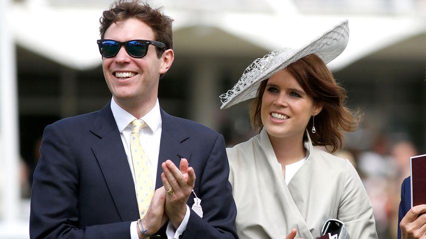 Nächste Royal-Wedding: So soll Eugenies Hochzeit ablaufen