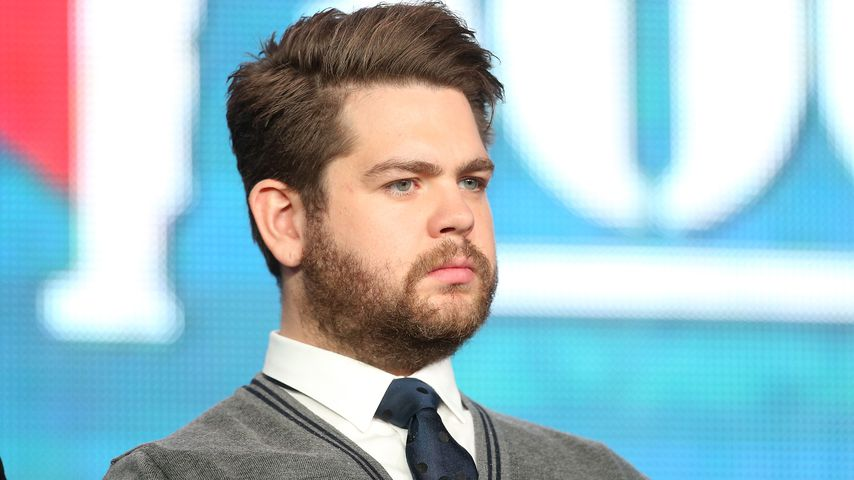 Jack Osbourne, TV-Star