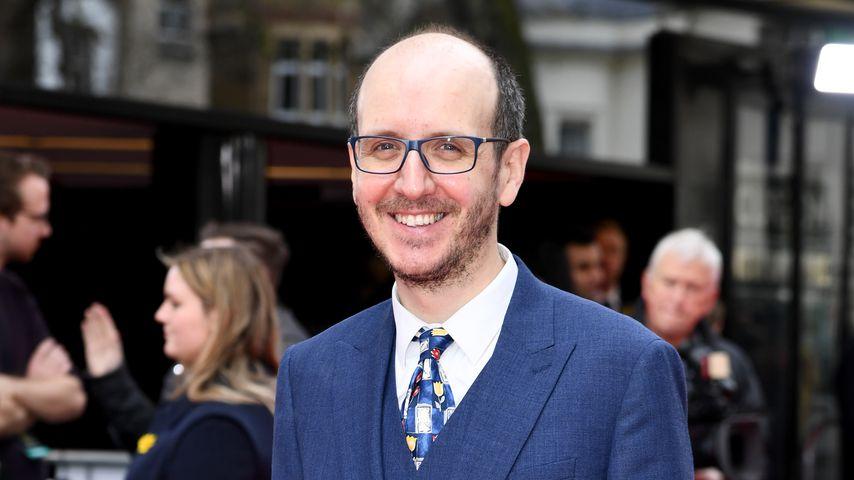 Jack Thorne, britischer Drehbuchautor