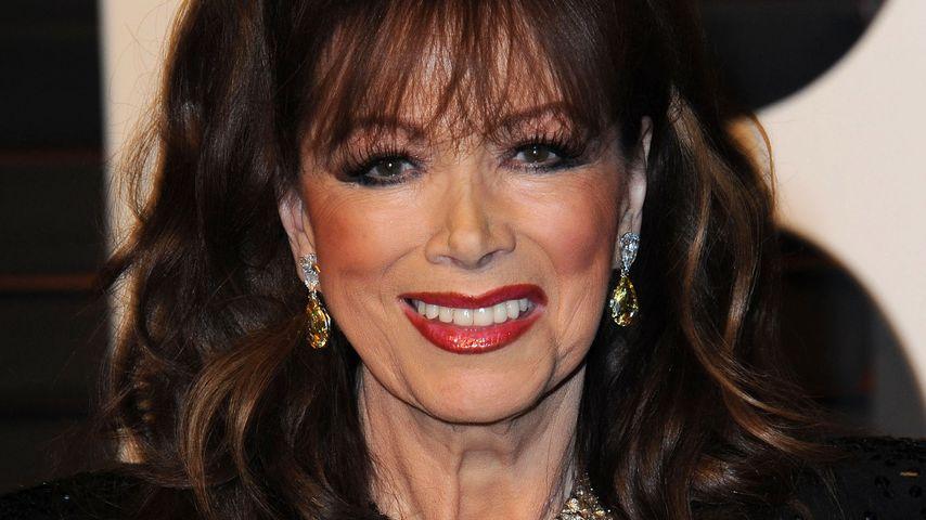 Trauer bei Joan Collins: Ihre Schwester Jackie ist tot!