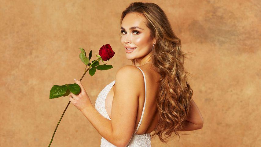 """Jacqueline Siegle, Kandidatin bei """"Der Bachelor"""""""