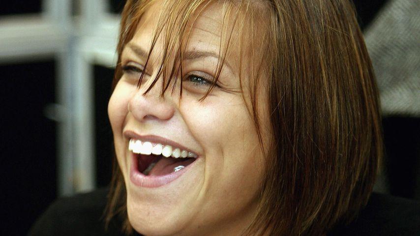 Jade Goody im Juni 2006