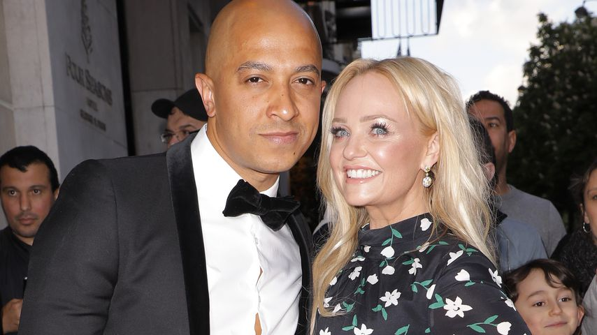 Mini-Spice Girl in Planung: Emma Bunton will drittes Baby!