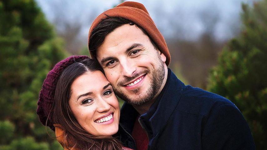 Jade Roper Tolbert und ihr Mann Tanner im Mai 2020