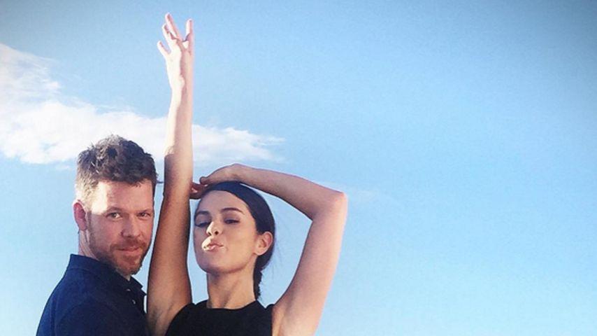 Verdacht auf Suizid: Selena Gomez' Make-Up-Artist ist tot!