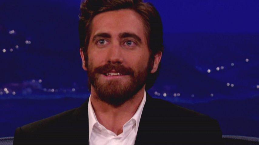 Jake Gyllenhaal: SO wird sein Name ausgesprochen