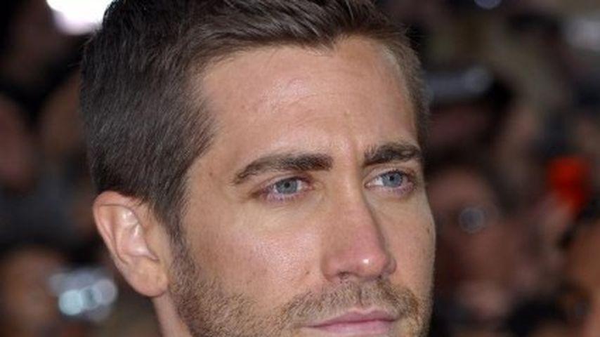 Jake Gyllenhaal will endlich älter werden
