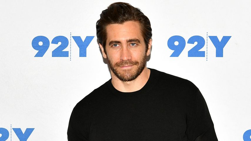 Jake Gyllenhaal im November 2017