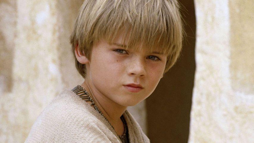 Anakin Skywalker Kind