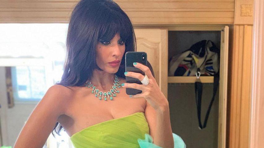 Jameela Jamil im Juli 2021