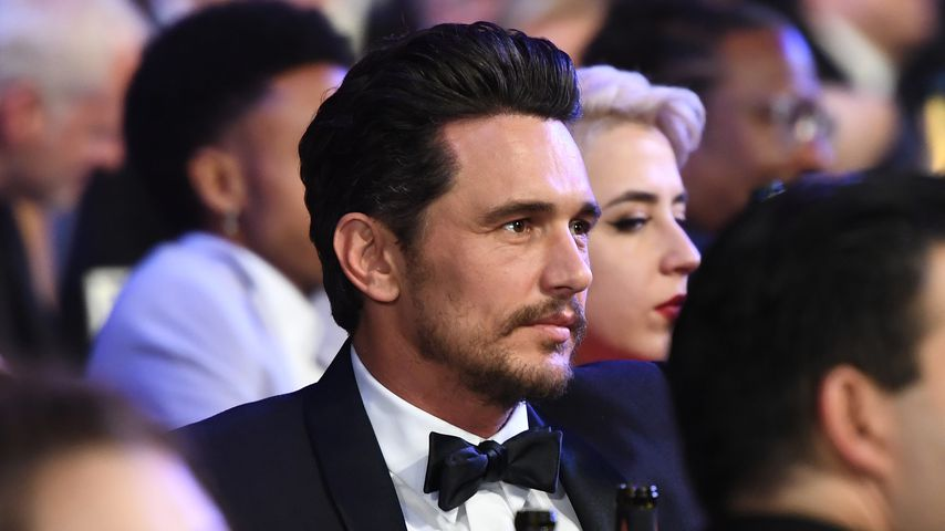 James Franco bei der Verleihung der 24. SAG Awards