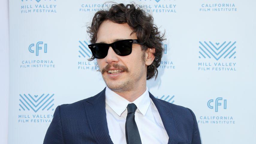"James Franco auf dem ""39. Mill Valley Film Festival"""