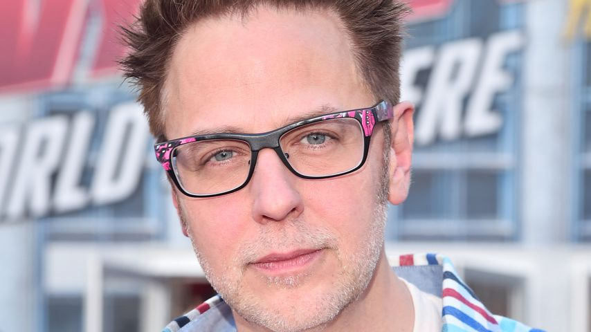 """Guardians of the Galaxy""-Regisseur warnte vor James Toback!"