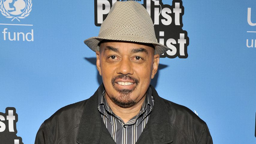 US-Soulsänger James Ingram gestorben