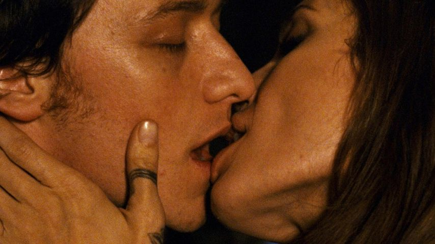James McAvoys Hollywood-Highlight: Angelina Jolie!