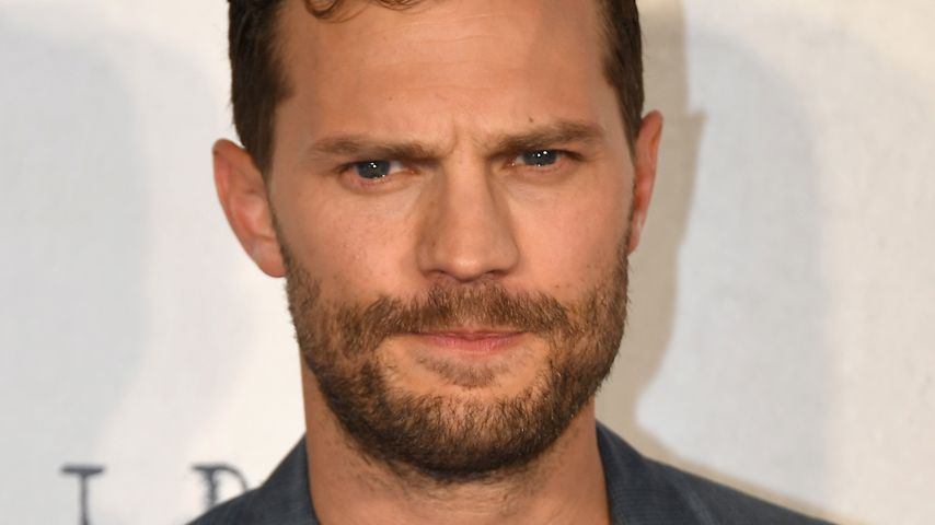 "Bye, Mr. Grey: Jamie Dornan ist fertig mit ""Shades of Grey""!"