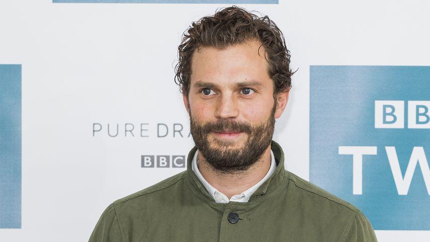 """""""Nie wieder"""": So denkt Jamie Dornan über """"Shades of Grey""""!"""
