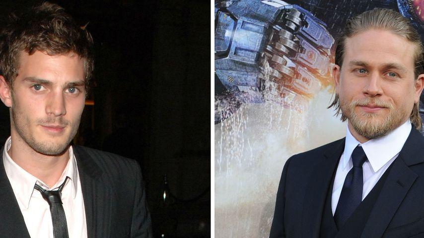 Der bessere Christian Grey: Jamie oder Charlie?