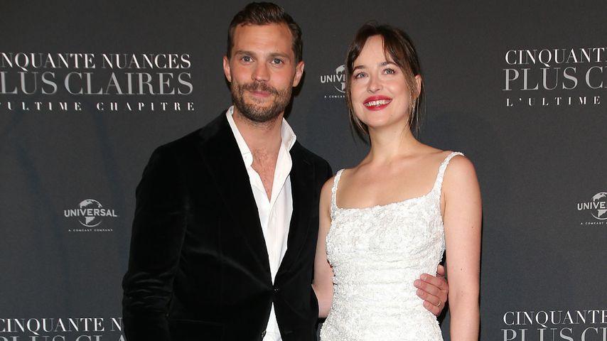 """Jamie & Dakota: So hat """"Shades of Grey"""" ihr Leben verändert!"""
