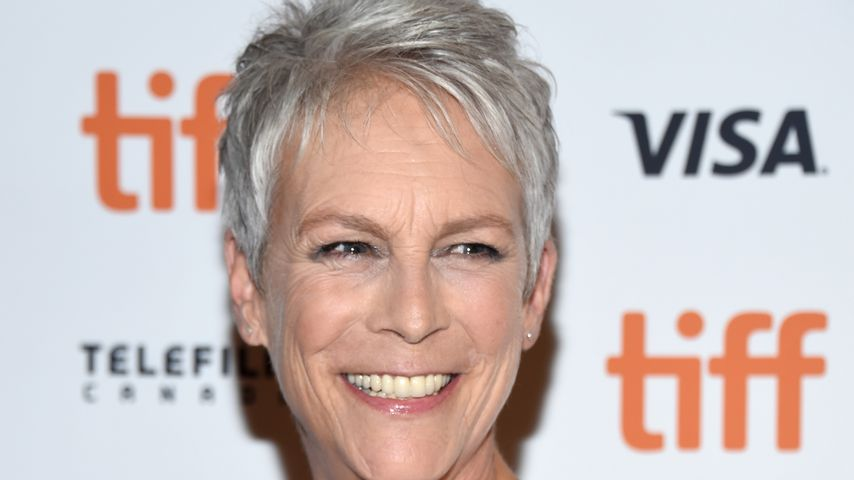 Jamie Lee Curtis beim Toronto International Film Festival 2018