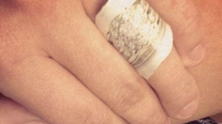 """Jamie Lynn Spears zeigt ihren """"Verlobungsring"""""""