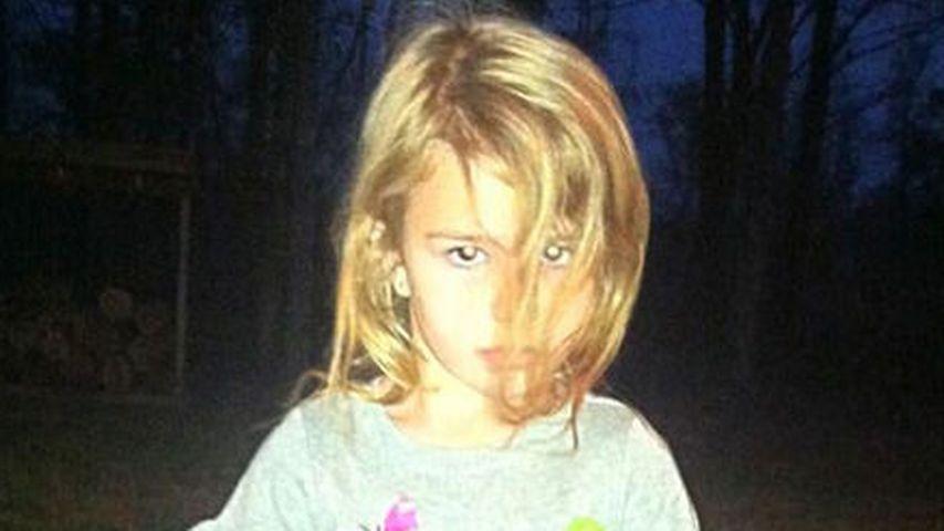 Jamie Lynn Spears Tochter (4) schon ein Mini-Model