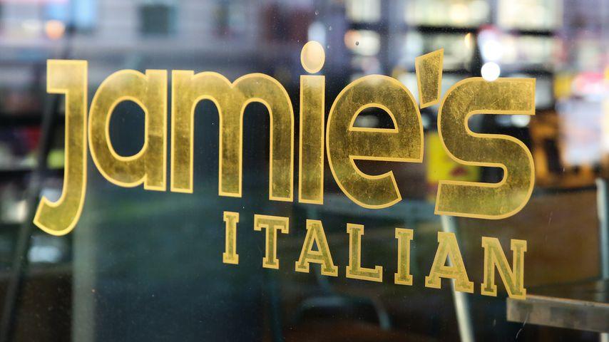 """Jamie's Italian"", Restaurantkette des Starkochs Jamie Oliver"