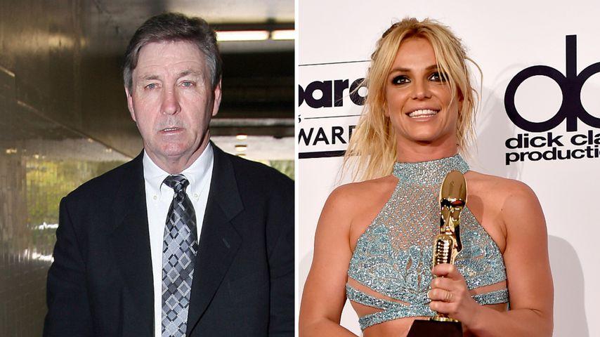 Vater wünscht sich, dass Britney keine Vormundschaft braucht