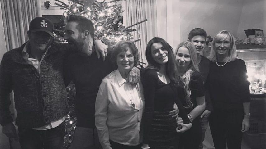 Fans sauer: Jan Leyk sagt Heiligabend-Gig für Familie ab!