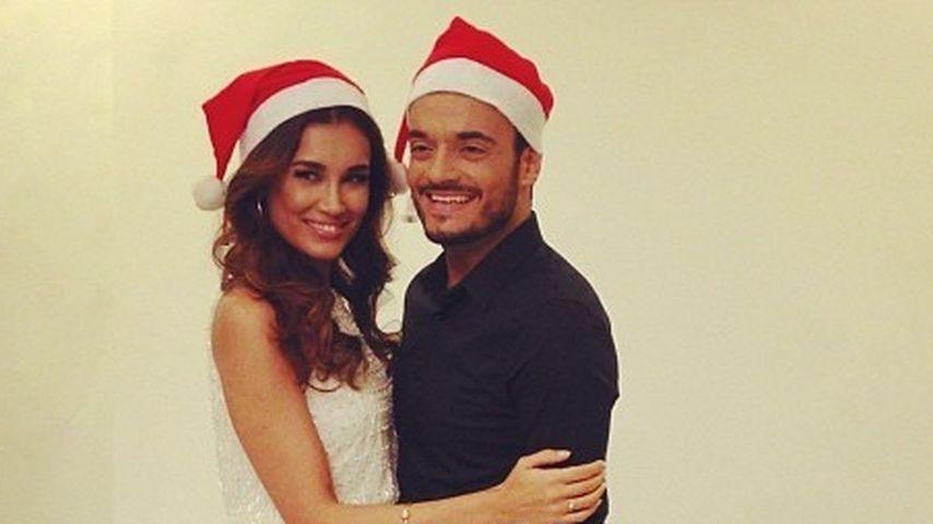 Jana Ina & Giovanni: Brasilianische Weihnachten