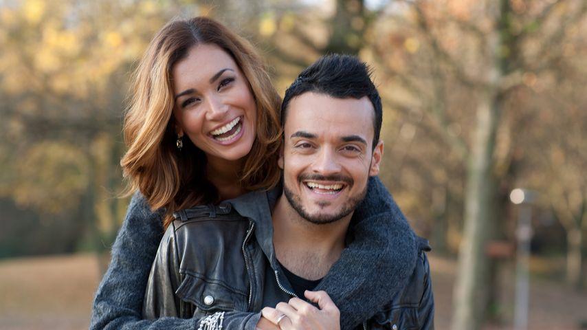 Schwärmerischer Giovanni Zarrella: Das liebt er an Jana Ina