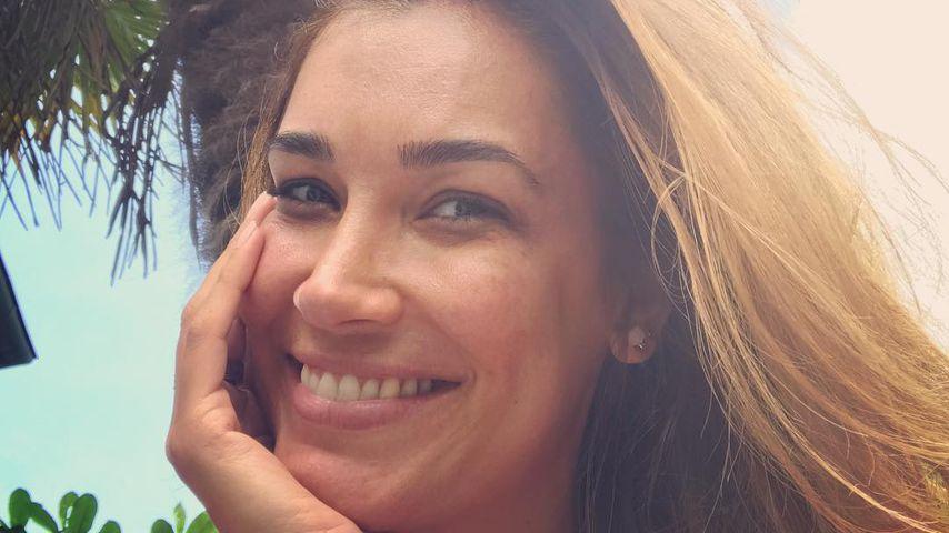 CS-Jana Ina Zarrella: Darum ist sie so emotional im TV!