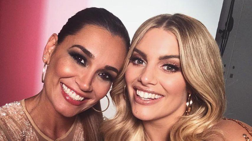 Angelina Kirsch: Ist sie die Heidi Klum der Curvy Models?